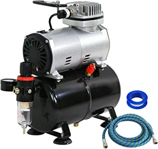 Best airbrush compressor tc-20t Reviews