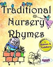 Traditional Nursery Rhymes (English Edition)