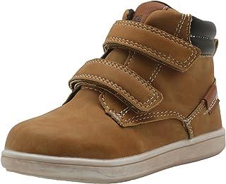 Apakowa Toddler Kids Boys Autumn Boots