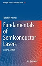 Fundamentals of Semiconductor Lasers (Springer Series in Optical Sciences)