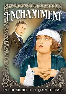Enchantment Silent