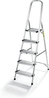 Best 5 step aluminium ladder Reviews