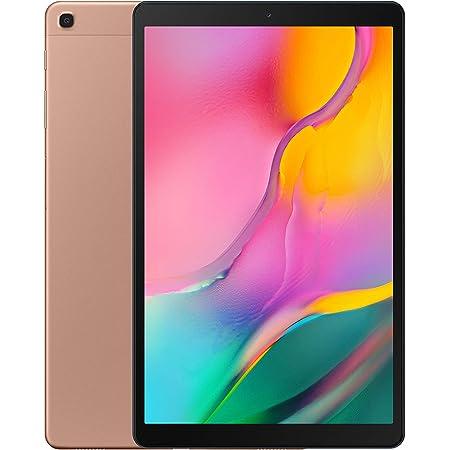 Samsung Galaxy Tab A T510n 25 54 Cm Tablet Pc Gold Computer Zubehör
