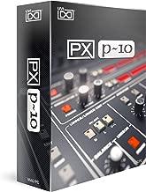 PX P10 - デュアルアナログシンセサイザー -