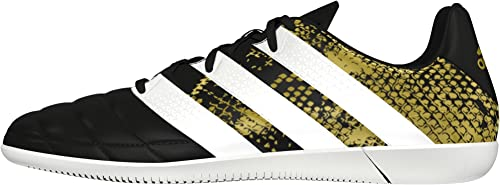 Adidas Ace 16.3 in Leather, Chaussures Chaussures Chaussures de Football Homme 66b