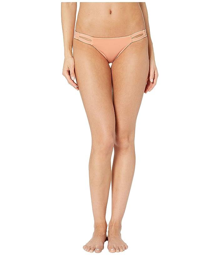 Vitamin A Swimwear Neutra Hipster (Nectar Refresh) Women
