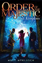 Lost Kingdom, Volume 2