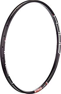 Stan's NoTubes Arch MK3 27.5 Disc Rim: 28h Black