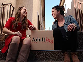 Clip: Adulting Web Series