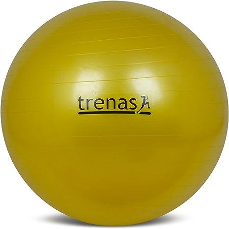 Ballschale de trenas pour gymnastique Balles-GYMNASTIQUE-BALLE-Balle Fitness