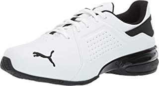 PUMA Men's Viz Runner Sneaker