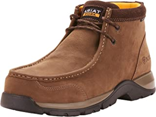 ARIAT Men's Edge LTE Composite Toe Work Boot