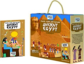 Ancient Egypt (Travel, Learn, & Explore)