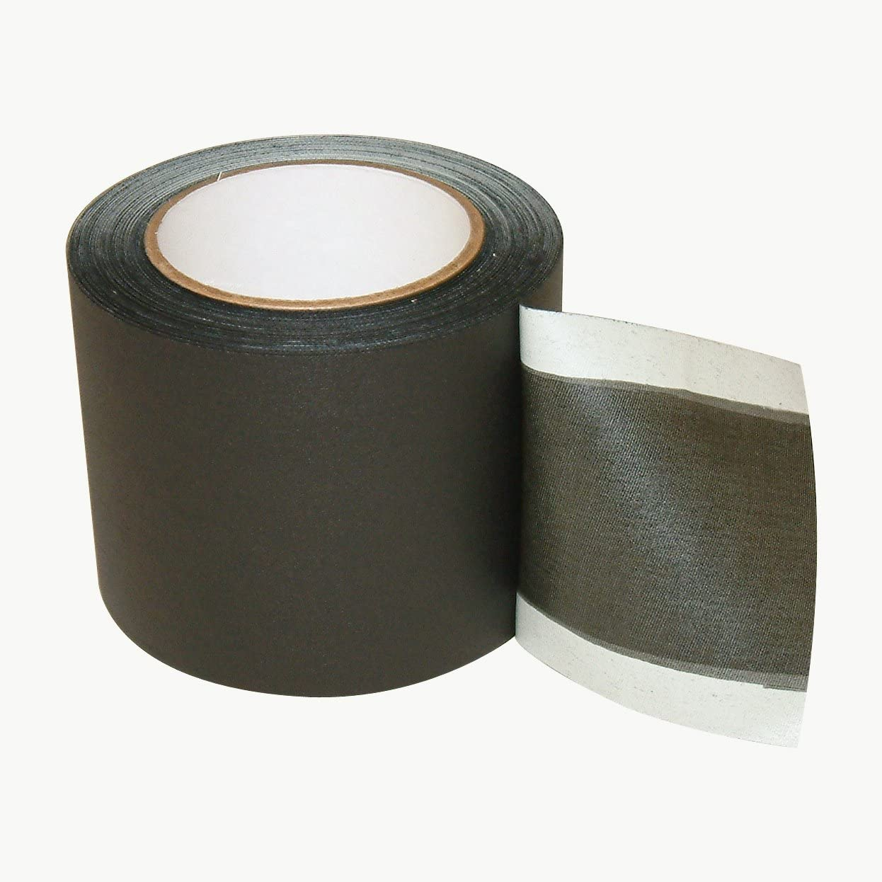 Black x 30 ft. 4 in JVCC Wire-Line Cable Cover Tape