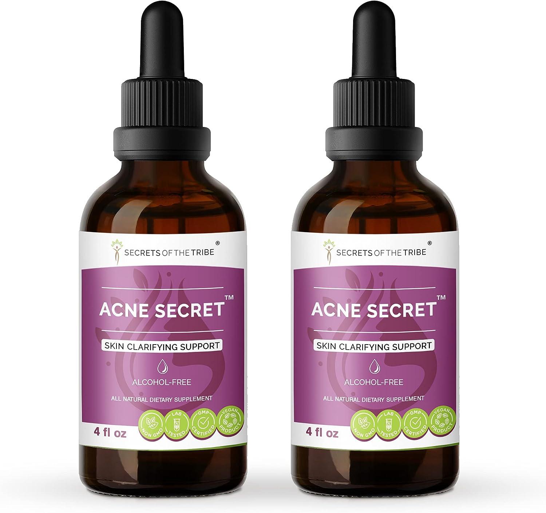 Acne Super-cheap Secret Alcohol-Free Extract Glycerite Cor Max 63% OFF Tincture Boldo