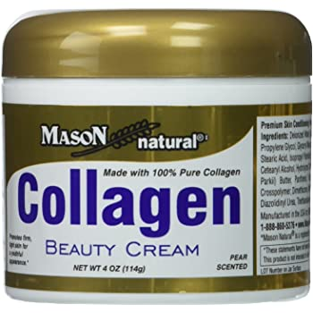 MASON NATURAL, Collagen Beauty Cream
