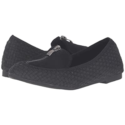 bernie mev. Alicia (Black Metallic) Women