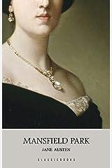 Mansfield Park Kindle Edition