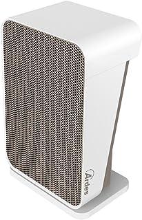 Ardes AR4F06T - Calefactor (Calentador de ventilador, IP21, CE, Interior, Piso, Blanco)