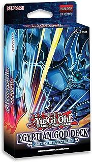 Yu-Gi-Oh! Cards: Egyptian God Obelisk Deck
