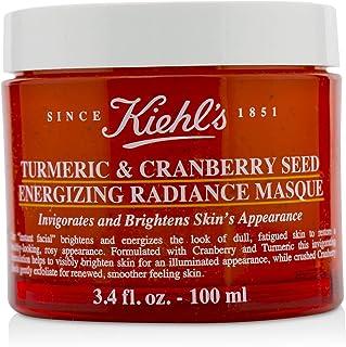 Kiehl's Turmeric & Cranberry Seed Energizing Radiance Masque 100ml/3.4oz