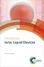 Ionic Liquid Devices (ISSN Book 29) (English Edition)