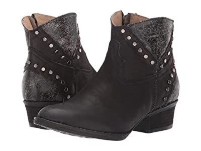 Corral Boots Q5054 (Black) Women