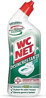 WC Net–Gel desincrustante WC Net - Elimina 100