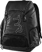 TYR Unisex Alliance 30L Vegan Leather Backpack