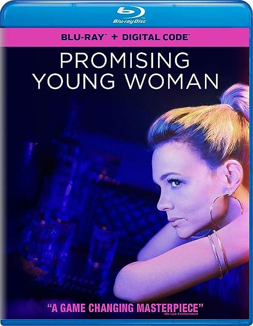 Promising Young Woman - Blu-ray + Digital