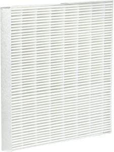 Ivation Replacement HEPA Filter for IVADGOZHEPA 5-in-1 HEPA Air Purifier & Ozone Generator W/Digital Display Timer and Remote
