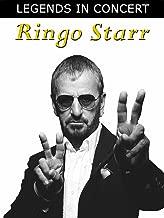 Legends in Concert: Ringo Starr