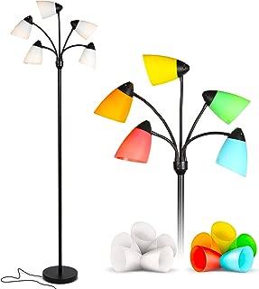 Brightech Medusa LED Floor Lamp
