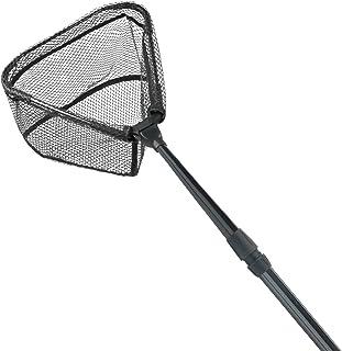 YONGZHI Fishing Net-Foldable Collapsible Telescopic Pole...