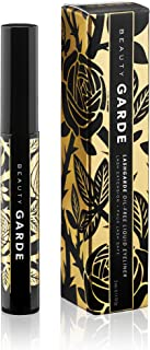 Oil-Free Liquid Eyeliner - safe for lash extensions, precision silicone applicator