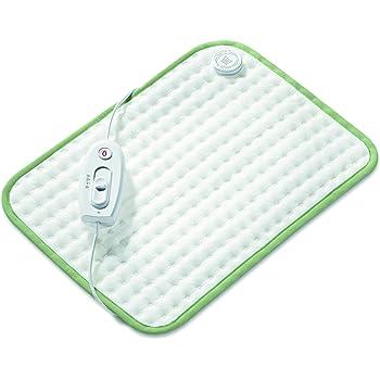 Beurer HD75 Manta, transpirable, lavable, 6 potencias, display ...