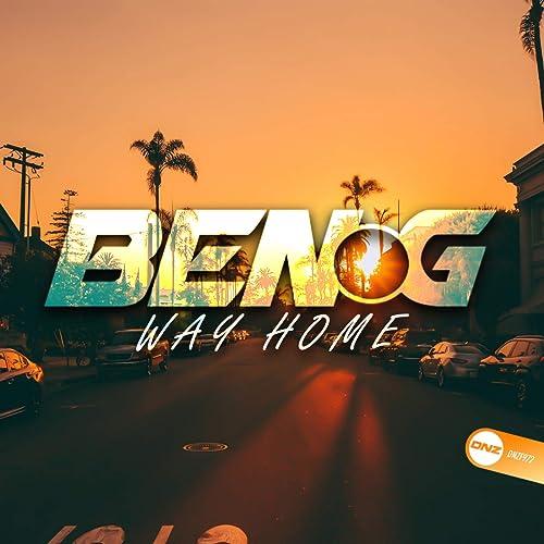 Ben G - Way Home