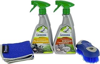 Suchergebnis Auf Für Innenraumpflege Michelin Innenraumpflege Reinigung Pflege Auto Motorrad