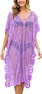 Best short sleeve beach dresses Reviews