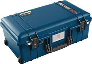 Sponsored Ad - Pelican Air 1535 Travel Case - Carry On Luggage (Blue)
