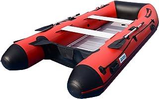قایق تورم بادی BRIS با قایق تورم