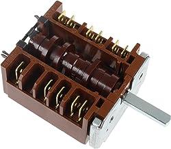 Amica Schalter für Ofen/Herd, 8002198