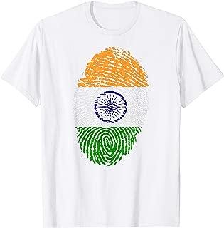 Best indian tricolor t shirt Reviews