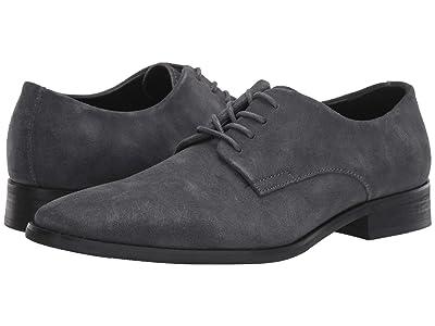 Calvin Klein Ramses (Grey Calf Suede) Men
