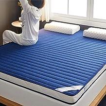 9cm Thicking Memory Foam Mattress Medium Firm Feel Highc Density Foam Layer Mattress Pressure Relieving Bed in A Box Rever...