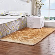 Carpet Bedroom Living Room Rectangular Sofa Coffee Table Pad Warm Breathable Rugs Children's Play Mat,2,50 * 50cm
