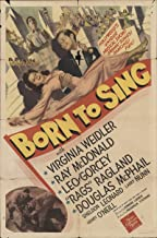 Born to Sing 1942 Authentic 27