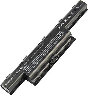ARyee 5200mAh batería del Ordenador portátil 11.1V para Acer Aspire 4250 Aspire 4250-E352G50MI 4250G 4250Z 4251 4251G 4251Z 4252 4252G 4252Z 4253 4253G 4333 4339 4349 4350 4350G 4352 4352G 4551 4551G