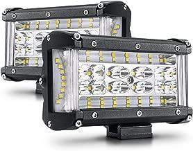 Best light bar on back rack Reviews