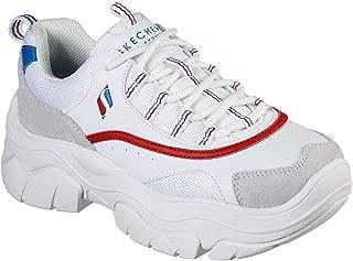 Skechers Street Amp'd - City Stomp'n Womens Sneaker